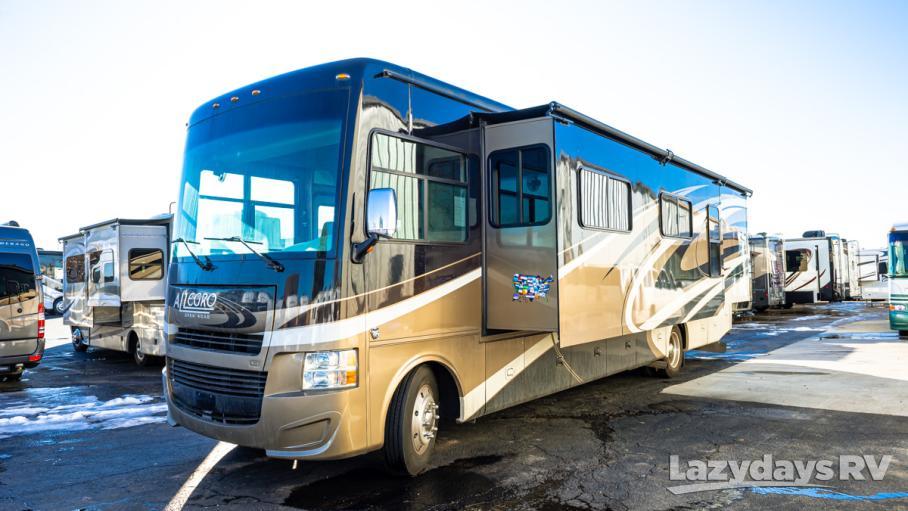 2015 Tiffin Motorhomes Allegro Open Road 36LA
