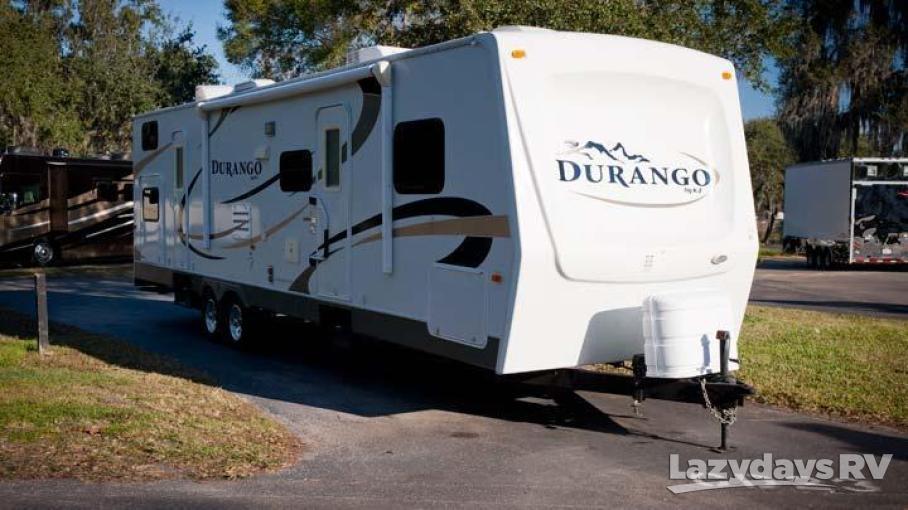 2008 KZ Durango 32Y