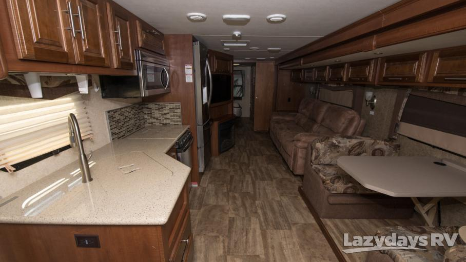 2016 Forest River Georgetown 335DSF