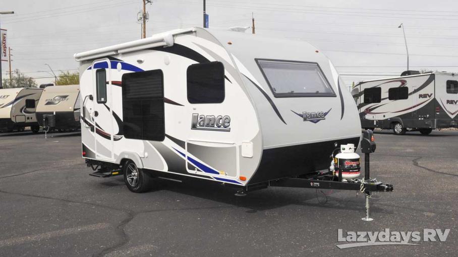 2017 Lance Lance 1475 for sale in Tucson, AZ   Lazydays