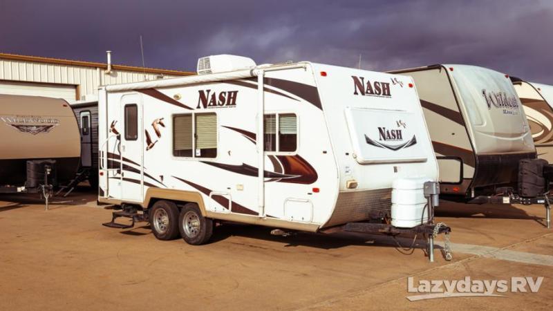 2011 Northwood Nash