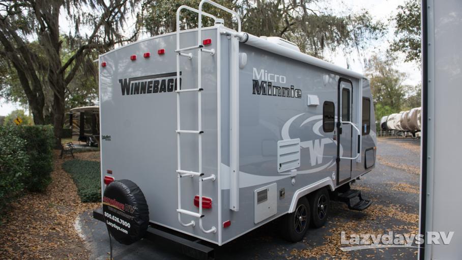 2016 Winnebago Micro Minnie 2106DS