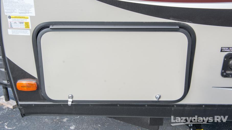 2016 Keystone RV Passport GT 3320BH
