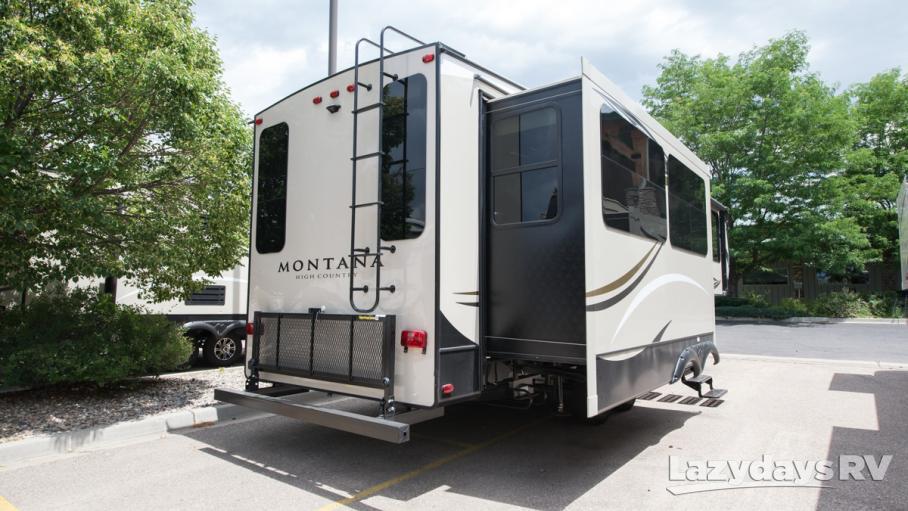2018 Keystone RV Montana High Country 310RE