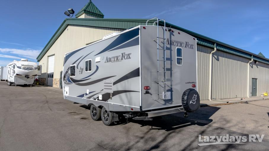 2019 Northwood Arctic Fox 22G
