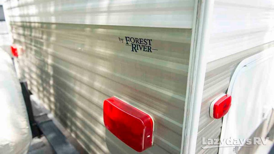 2010 Forest River V-Cross 26VFBS