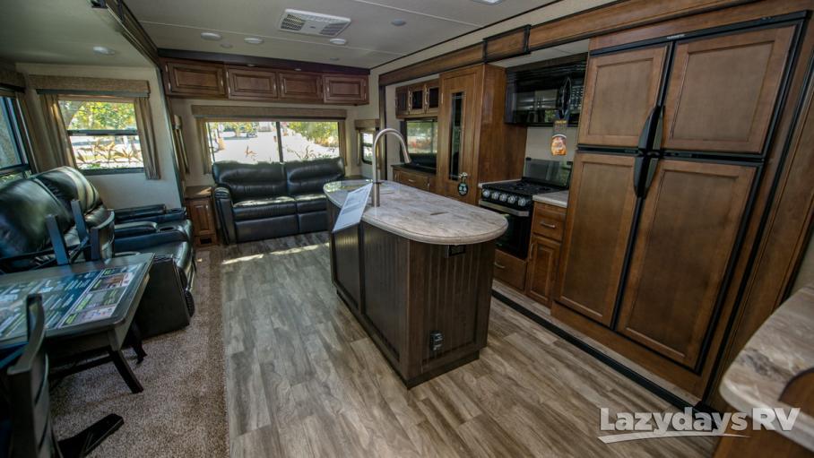 2018 Grand Design  Reflection 315RLTS