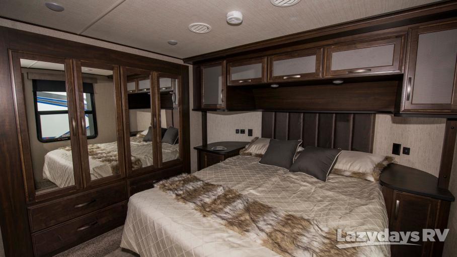 2019 Grand Design Momentum M-Class 398M