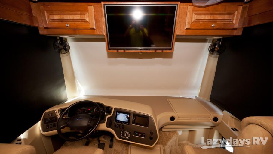 2016 Tiffin Motorhomes Allegro 36UA