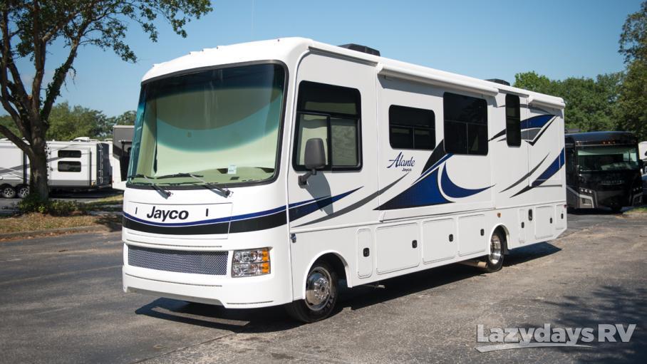 2017 Jayco Alante 31V