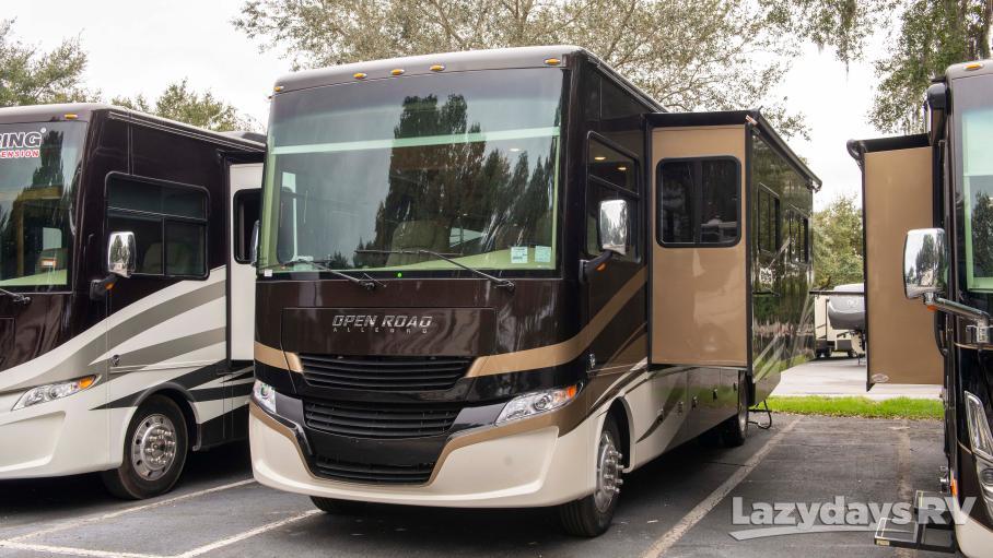 2020 Tiffin Motorhomes Allegro 32SA