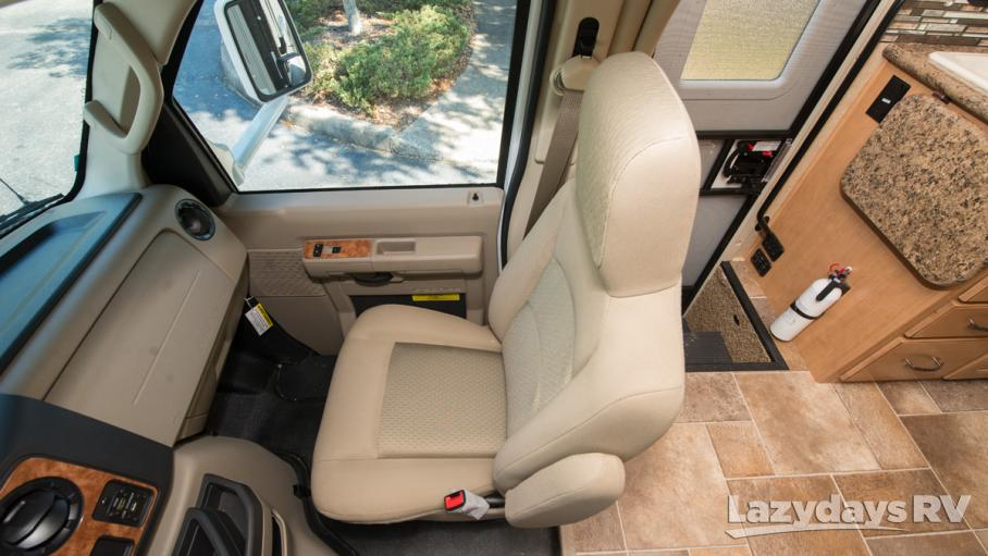 2017 Thor Motor Coach Four Winds 24C