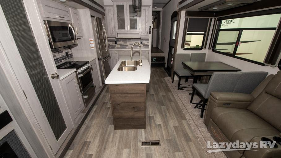2020 Keystone RV Montana High Country 331RL