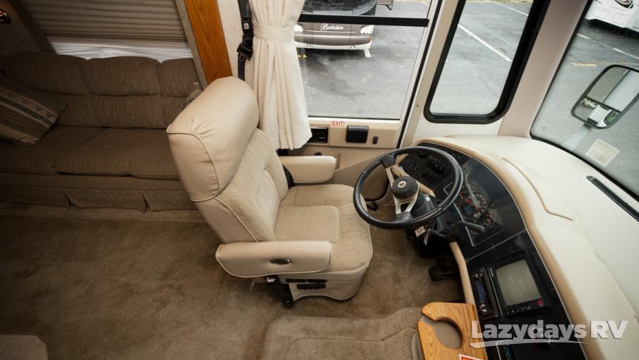 2005 Tiffin Motorhomes Allegro Open Road 31DA