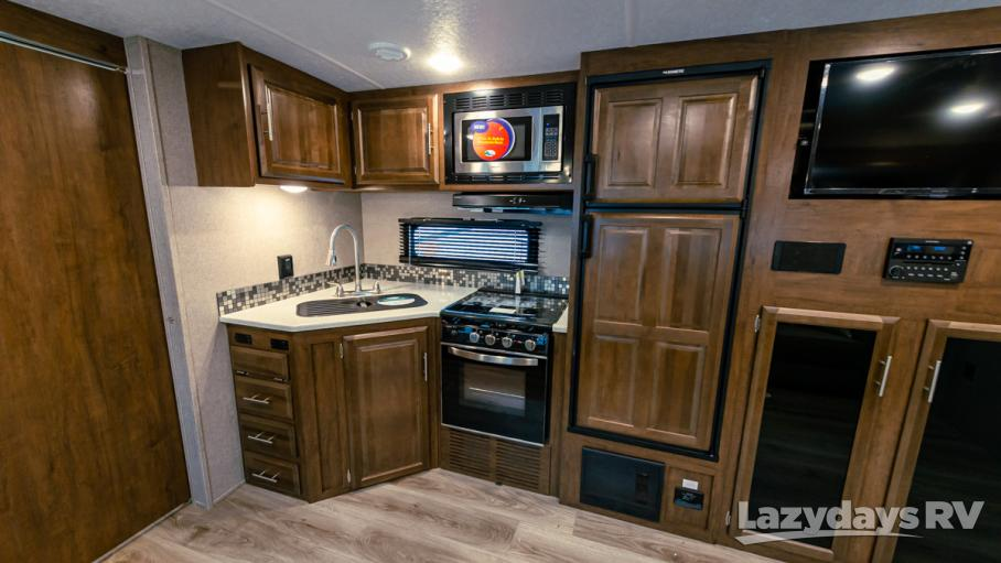 2020 Forest River Flagstaff Super Lite 27BHWS