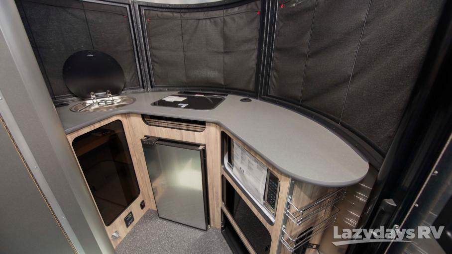 2020 Airstream Basecamp Basecamp