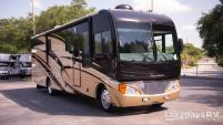 2007 Fleetwood RV Pace Arrow
