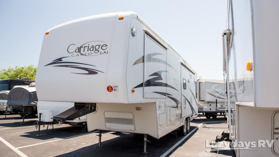 2006 Carriage Cameo LXI 32KS3