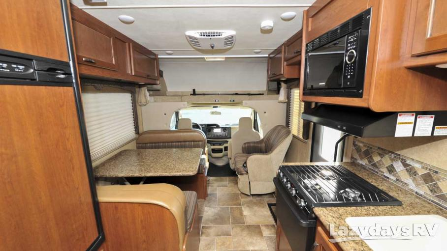 2016 Thor Motor Coach Freedom Elite 23h For Sale In Tucson