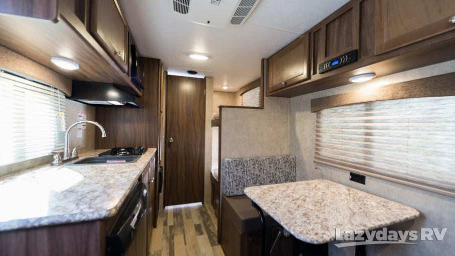2018 Coachmen Viking Ultra Lite 17BH