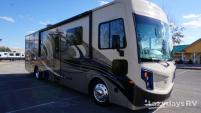 2018 Fleetwood RV Pace Arrow