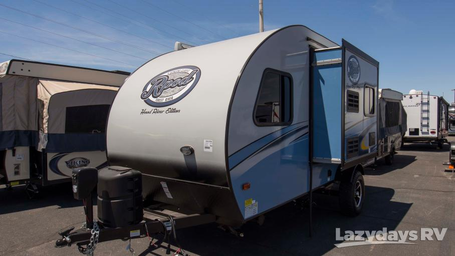 2019 Forest River R-Pod Hood River RP-178