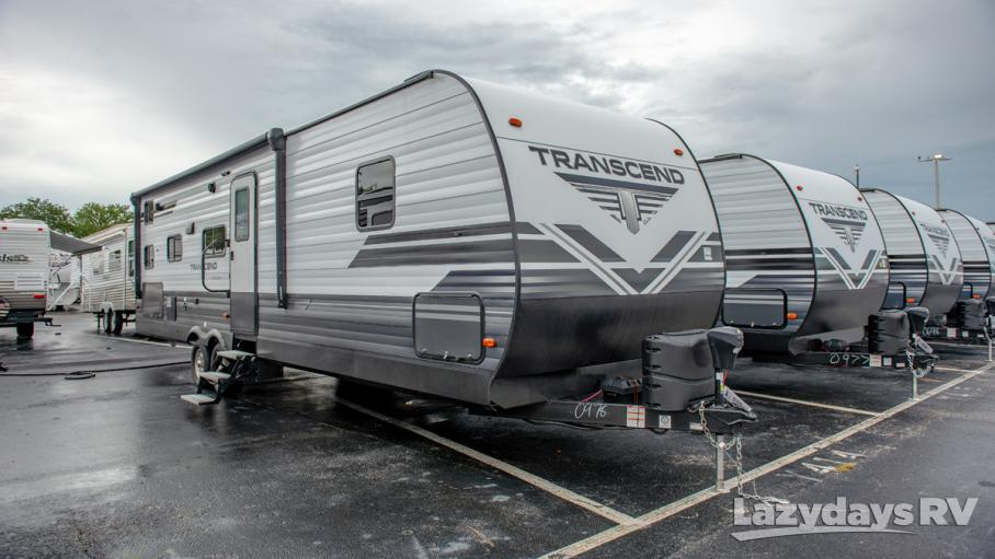 2019 Grand Design Transcend 29TBS