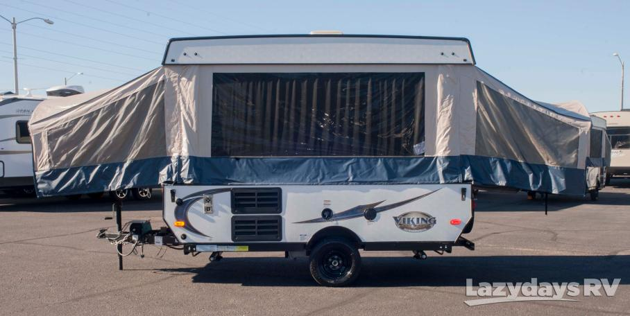 2018 Coachmen Viking 2107LS