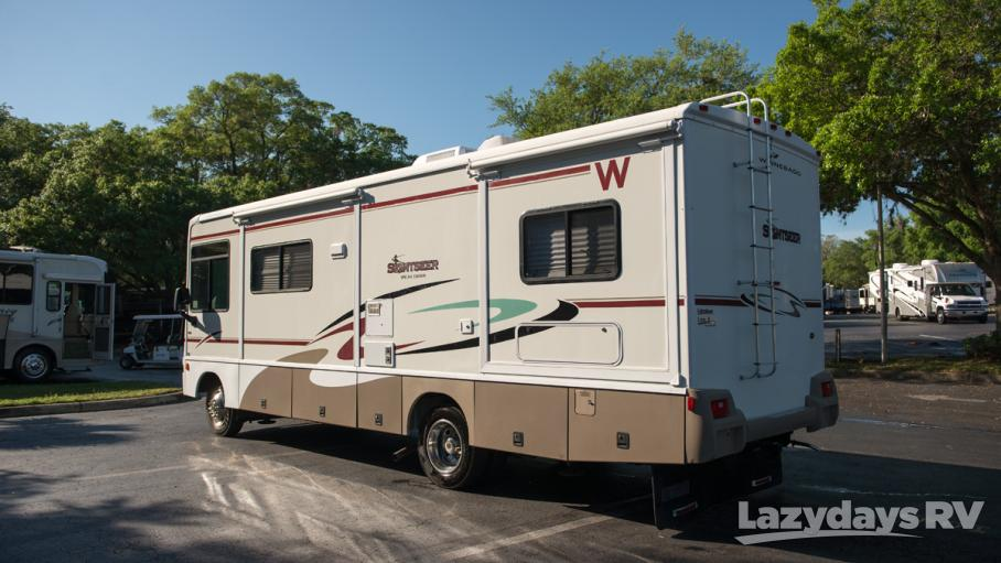 2006 Winnebago Sightseer 29R
