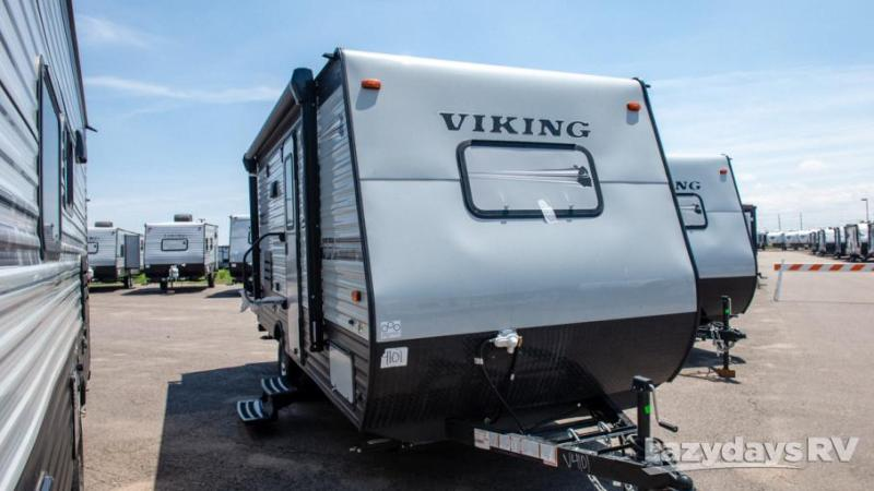 2020 Coachmen Viking