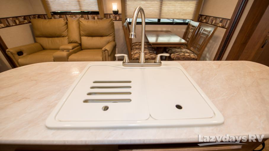2015 Jayco White Hawk 33RSKS