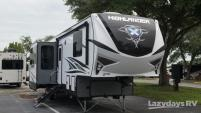 2020 Highland Ridge RV Highlander