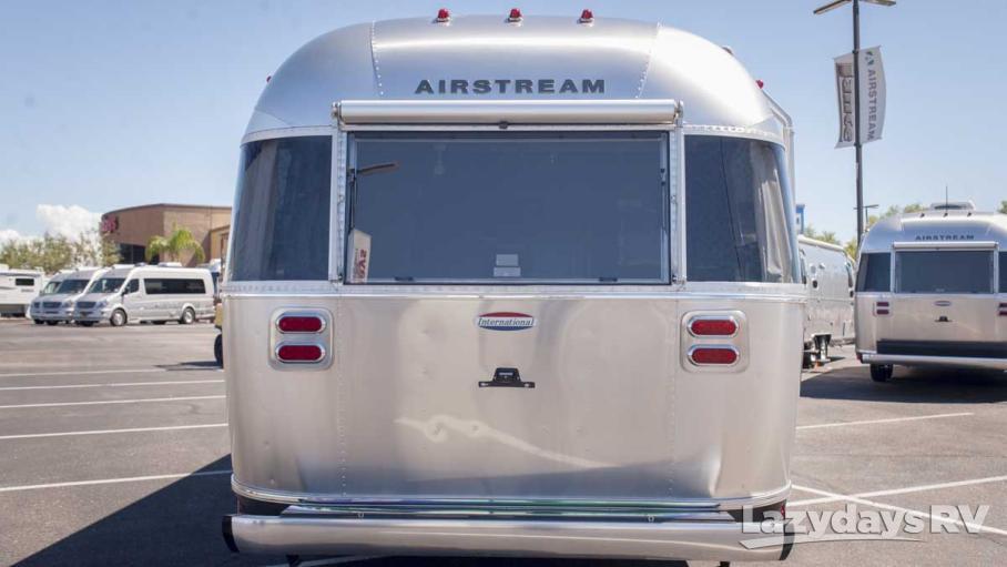 2016 Airstream International Signature 25RB