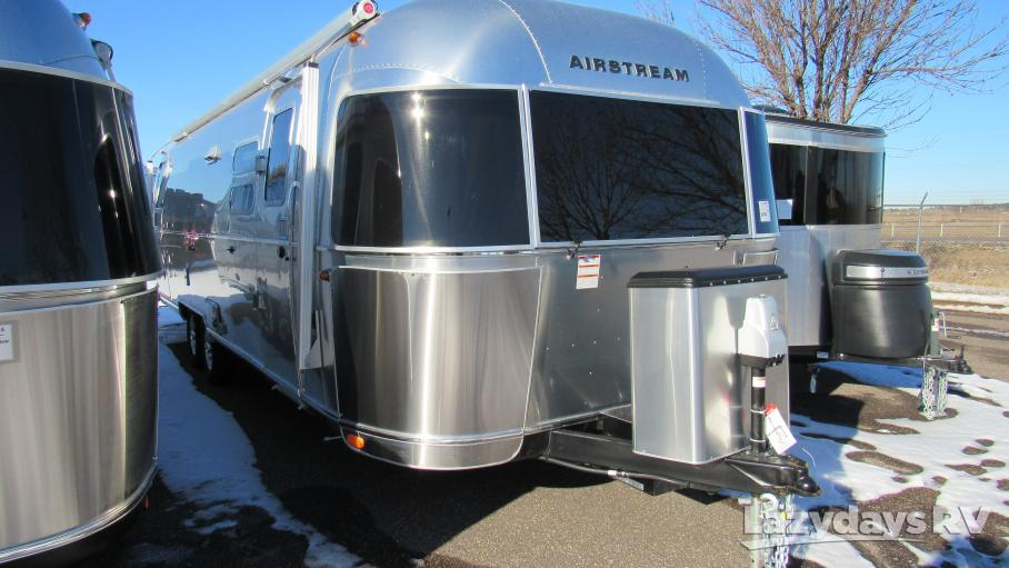 2019 Airstream International Signature