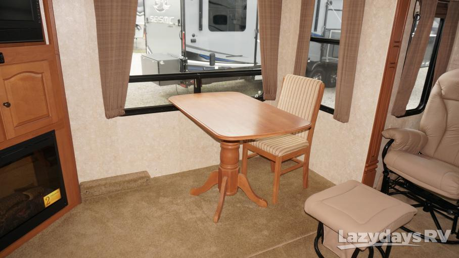 2010 Highland Ridge RV Open Range 5th 345RLS