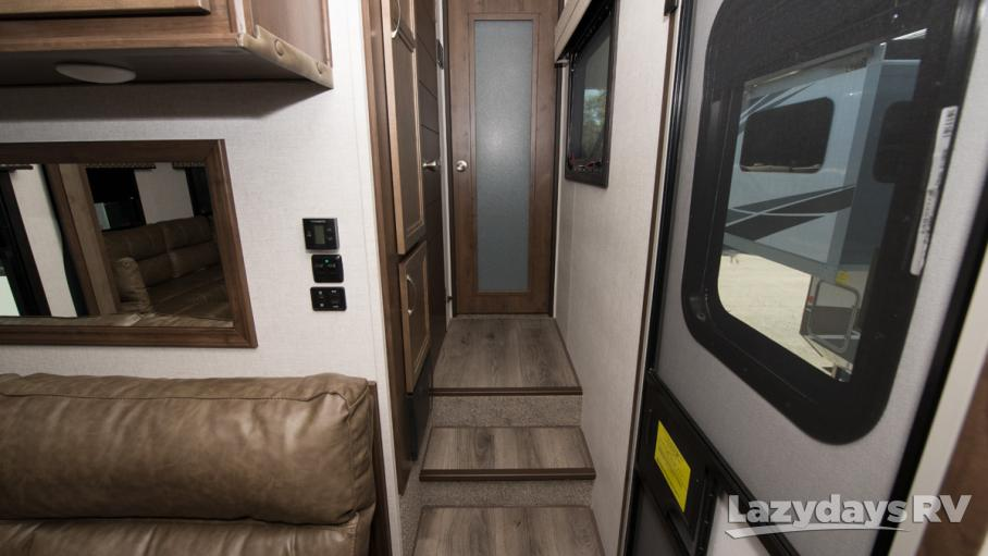 2019 Highland Ridge RV Open Range 427BHS