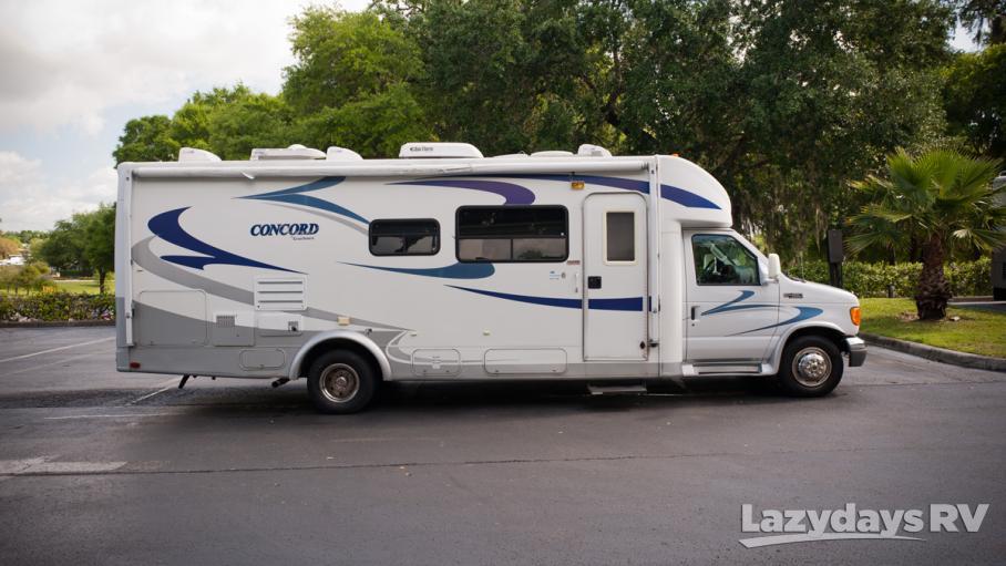 2005 Coachmen Concord 270SS