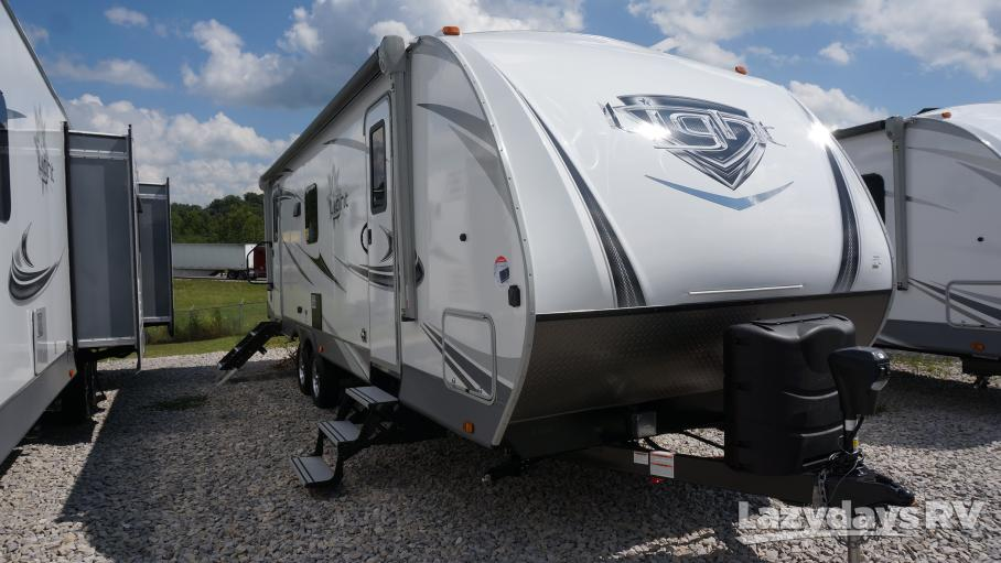 2020 Highland Ridge RV Light 260RLS