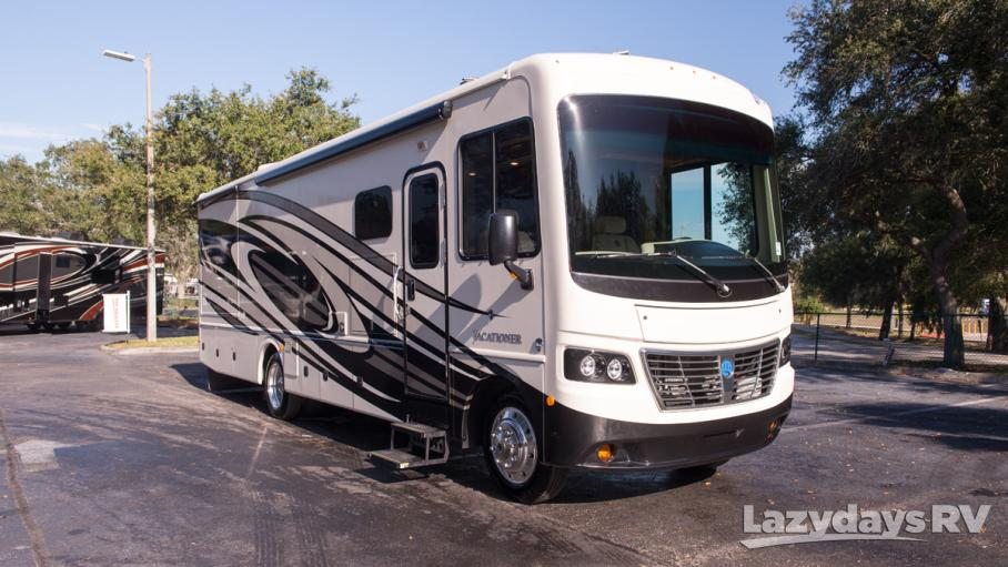 2017 Holiday Rambler Vacationer 33C