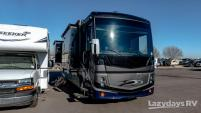 2019 Fleetwood RV Discovery