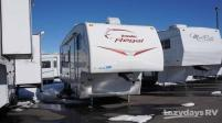 2006 Fleetwood RV Prowler Regal