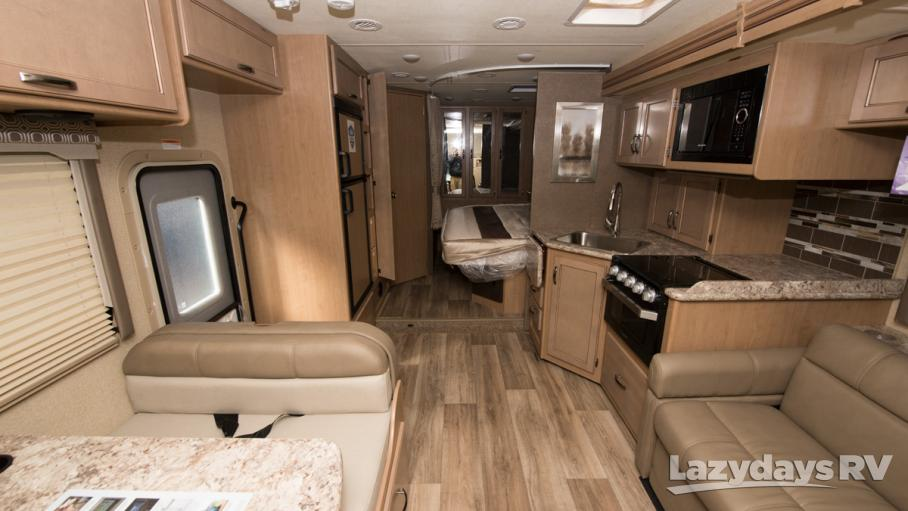 2019 Thor Motor Coach Four Winds 27R