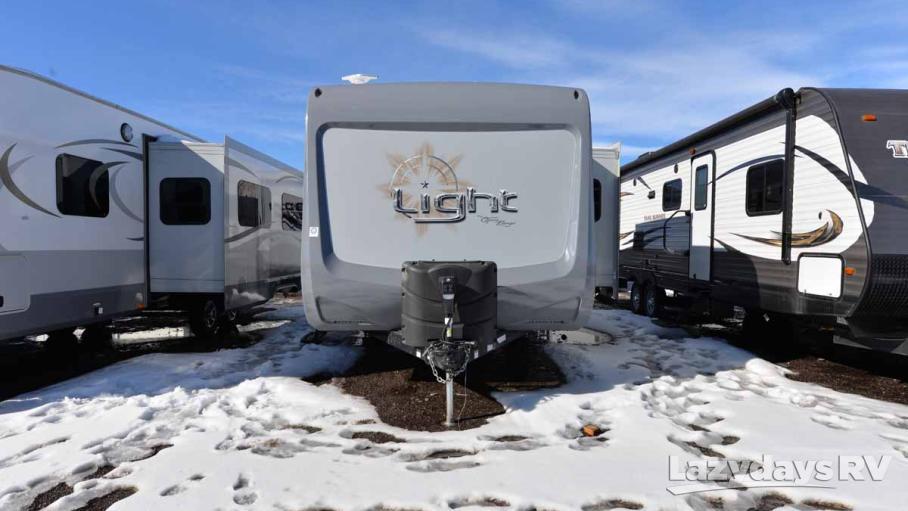 2016 Open Range Light LT216RBS