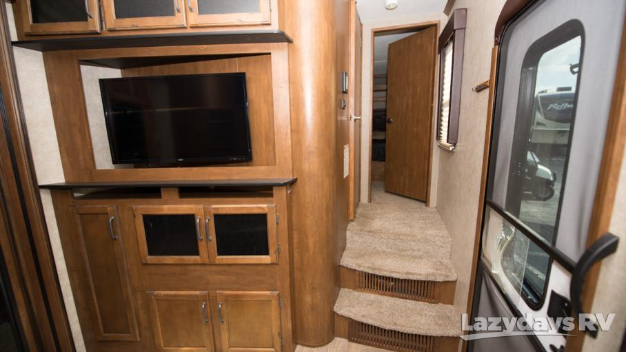 2015 Keystone RV Carbon 5th 357