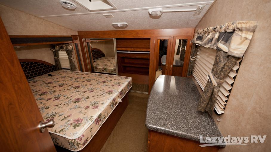 2011 Keystone RV Raptor 300MP