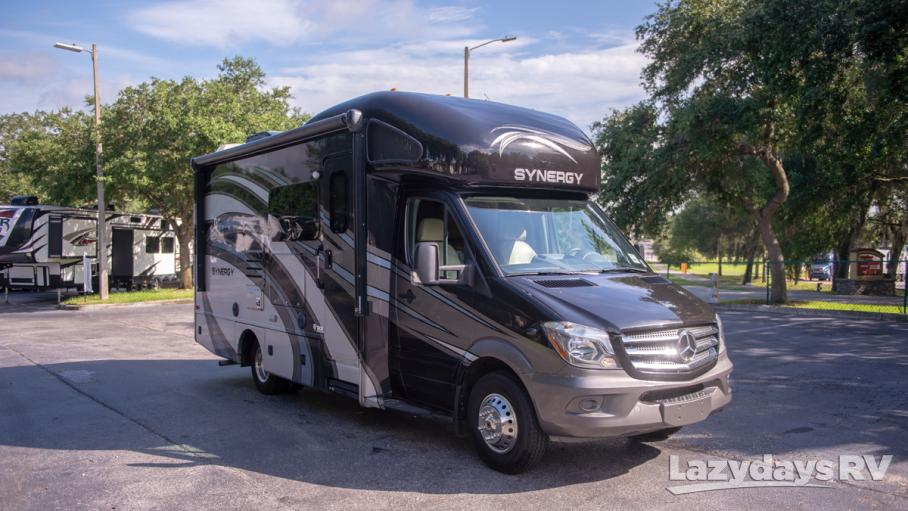 2017 Thor Motor Coach Synergy Sprinter 24