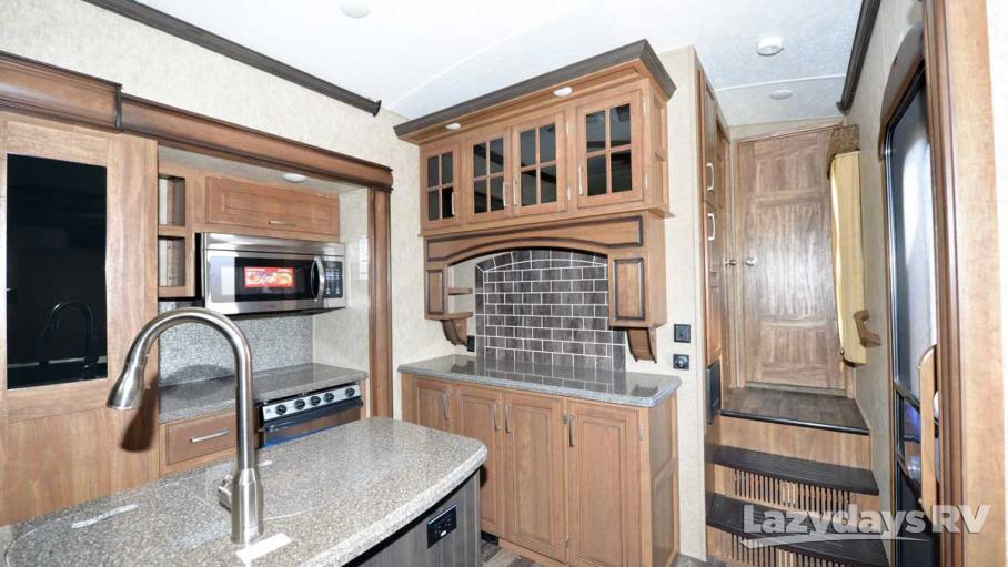 2016 Keystone RV Montana 3790RD