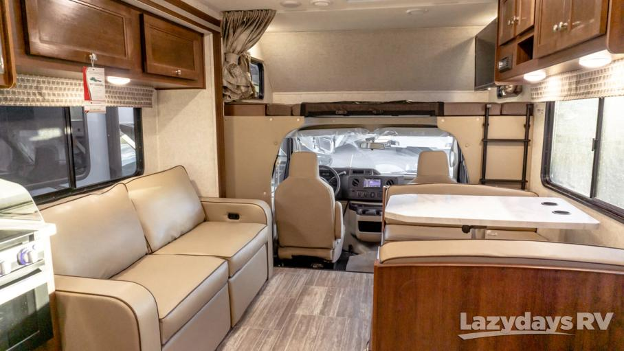 2019 Forest River Sunseeker LE 3250SLEF