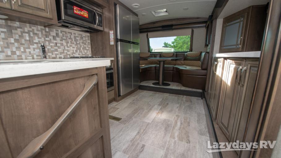 2019 Keystone RV Montana 3820FK