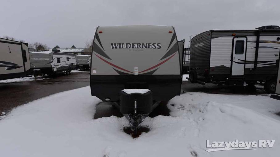 2016 Heartland WILDERNESS 2850BH